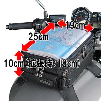 【RS TAICHI】基本型油箱包(S).6 - 「Webike-摩托百貨」