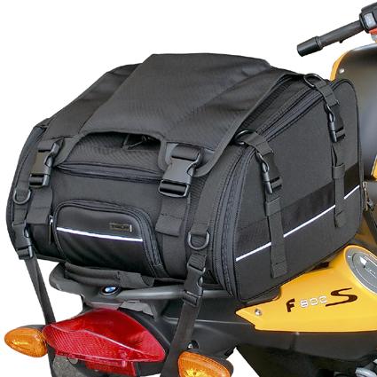 【RS TAICHI】加大坐墊包 .50 - 「Webike-摩托百貨」