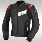 RS Taichi 826 Vented Leather jacket