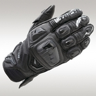 RS Taichi High protection Leather glove