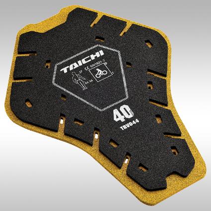 Taichi CE 護背板