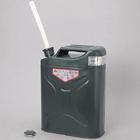 デイトナ:DAYTONA/ガソリン携行缶20リットル