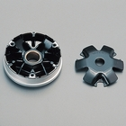 DAYTONA Power Advance Super High Speed Pulley & Lamp Plate Set