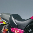 DAYTONA Custom seat Plain type