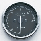 DAYTONA Mechanical Tachometer (LED lighting)
