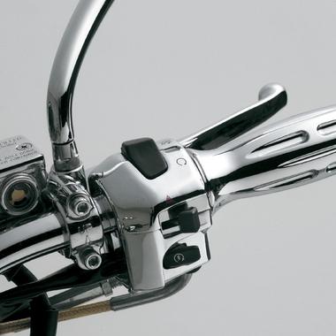 鍍鉻控制 開關