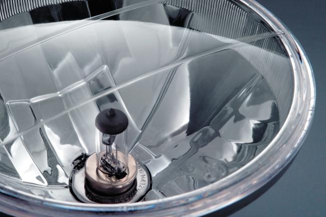 【DAYTONA】多反射鏡面大燈單元 - 「Webike-摩托百貨」