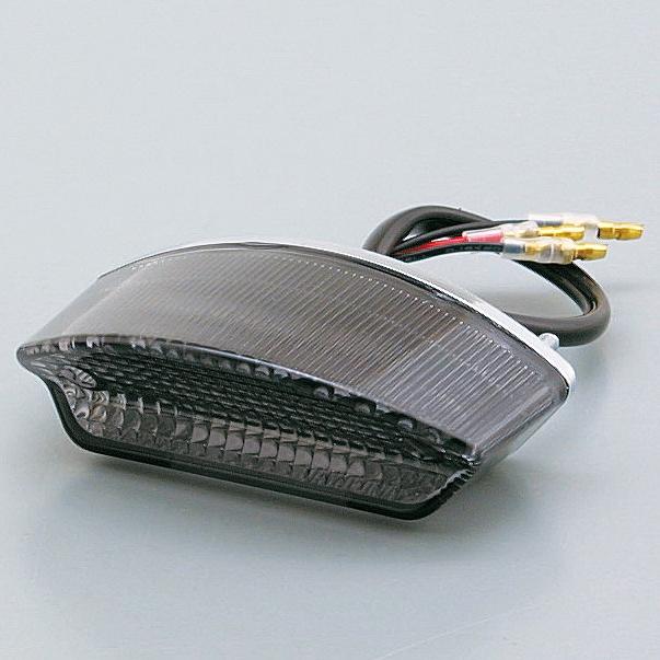 Sector 尾燈