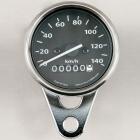 【DAYTONA】機械式速度錶(燈泡照明)
