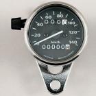 【DAYTONA】機械式速度錶(LED照明)