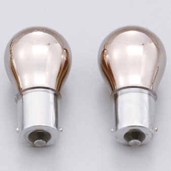 電鍍燈泡(後方向燈用)