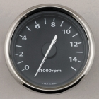 DAYTONA Electric Tachometer (LED lighting)