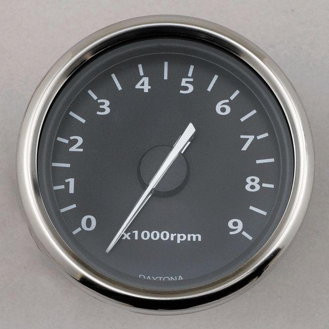 電子式轉速儀錶/Harley專用(LED照明)