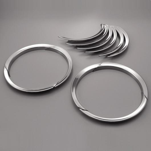 輪框裝飾環
