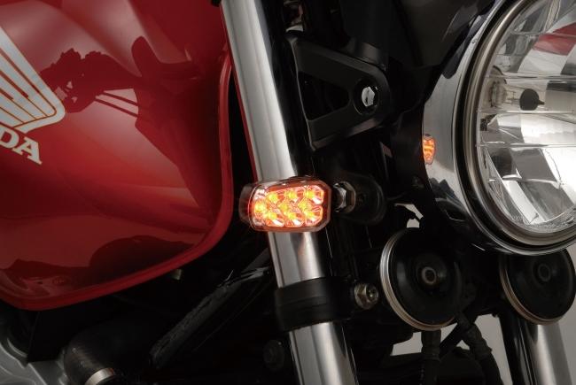 【DAYTONA】新型LED方向燈 Brilliant 方向燈 - 「Webike-摩托百貨」