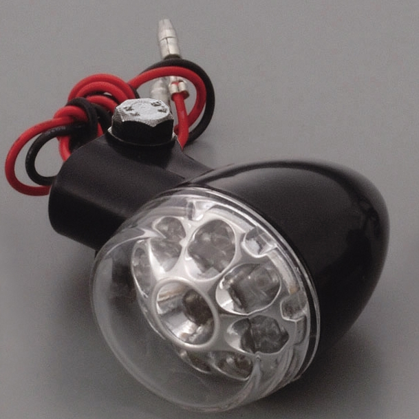 新型LED方向燈 Revolver方向燈