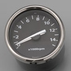 DAYTONA Electric Tachometer Kit (Led Lighting)