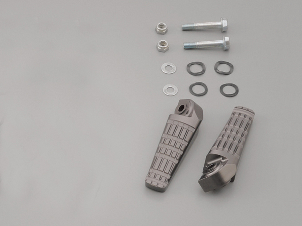 鋁合金鍛造腳踏