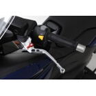 DAYTONA Aluminum cut-out Adjust lever Brake lever