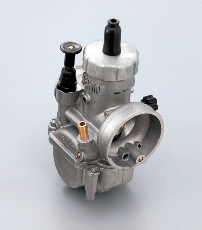 KEIHIN PE 28 carburetor body (Type 7)