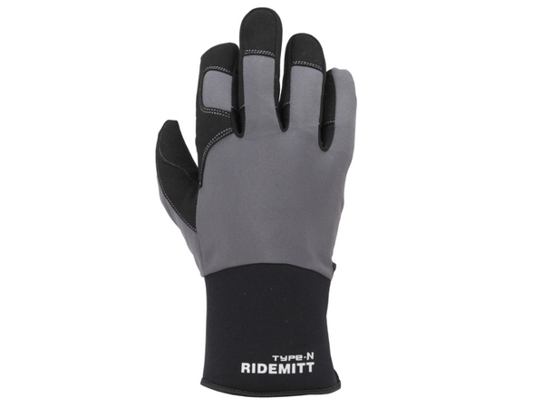 RIDEMITT TYPE-N [Ride mitt 型式N]