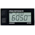【DAYTONA】AQUAPROVA EZ REV METER 防水數位儀錶
