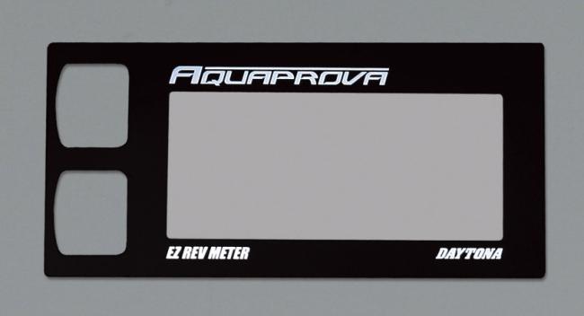 AQUAPROVA Design EZ REV用面板