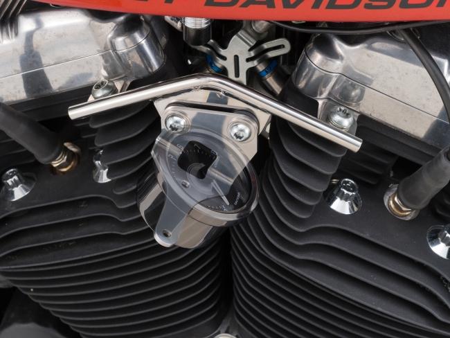 【DAYTONA】引擎儀錶固定架 【單錶用】 - 「Webike-摩托百貨」