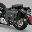DAYTONA AmericanSaddle bag 18 L