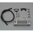 DAYTONA Oil cooler kit 7 Corrugated Core