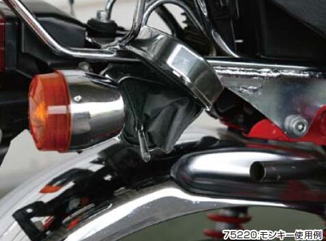 【DAYTONA】Compact車載工具 - 「Webike-摩托百貨」