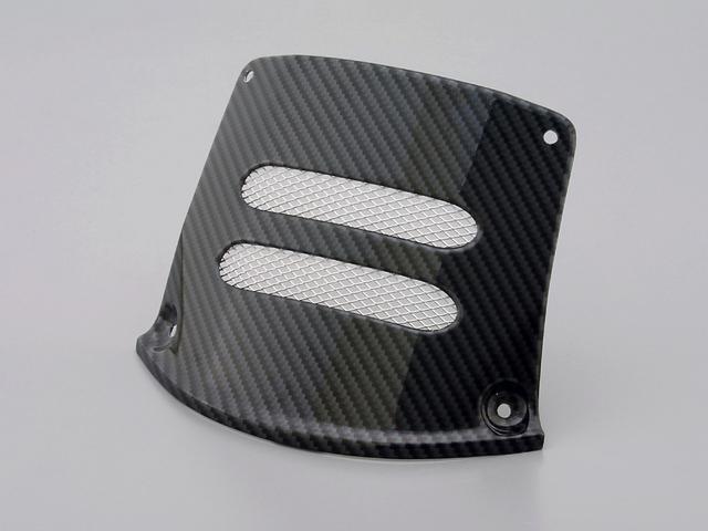 引擎頭護板