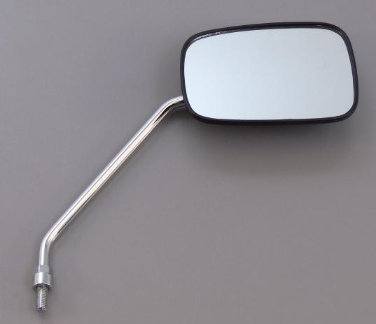 角型後視鏡小型型式 M8逆螺絲