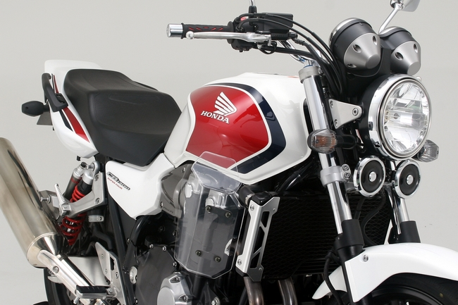【DAYTONA】膝蓋導風罩用支架組(車種專用) - 「Webike-摩托百貨」
