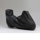 "DAYTONA Motorcycle cover ""Black cover Premium 2 """