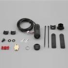 【DAYTONA】鋁合金切削加工電源插座 (USB Type)