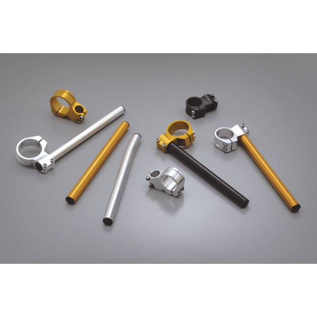 【DAYTONA】切削加工製造分離式把手夾箍左右/組 - 「Webike-摩托百貨」
