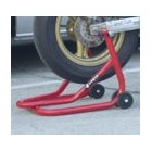 J Trip Mini bike roller stands