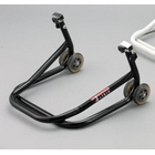 J Trip Black Short roller stands