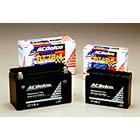ACデルコ/DTZ7S MFタイプバッテリー