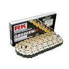 RK/GBレーシングゴールドチェーンシリーズ GB415HRU
