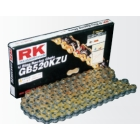 RK Racing goldSeries ( GB 420 HRU ) Chain