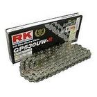 【RK】GP Super 銀色系列鏈條 GP525R-XW