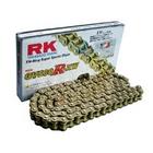 【RK】(GV530XXW)GV系列金色油封鏈條