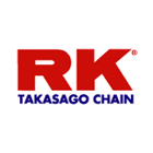 RK Standard series ( Seal ) ( 530 XXW ) Chain