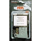 RK Ultra alloy 70 Brake pad