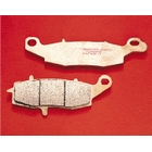 SBS Street excel sinter 657 LS Brake pad