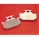 SBS Off - road sinter 694 SI Brake pad