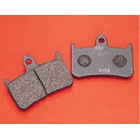 SBS Racing carbon 556 RQ Brake pad