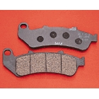 SBS Street ceramic 704 HF Brake pad